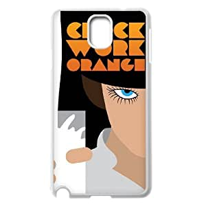 QSWHXN Cover Custom A Clockwork Orange Phone Case For Samsung Galaxy note 3 N9000 [Pattern-6]