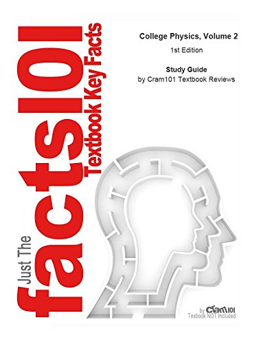 Download e-Study Guide for: College Physics, Volume 2 Pdf