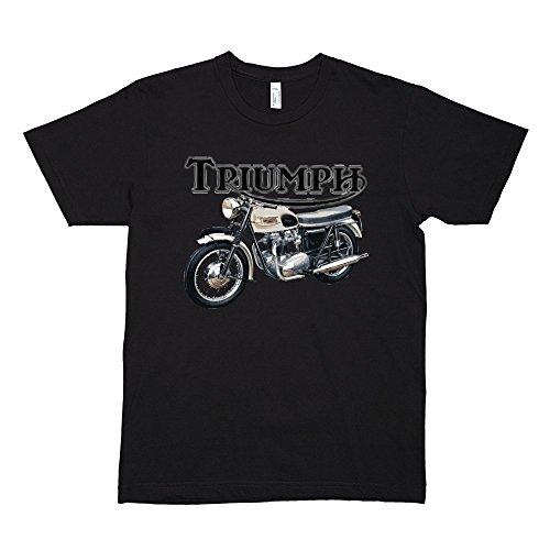 Bonneville Throttle (Vox Throttle Triumph Bonneville 1963 T Shirt)