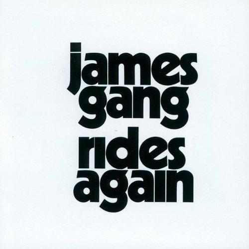 Gang Snap (Rides Again)