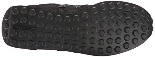 New Balance WL 410 BL Schuhe black-white - 35
