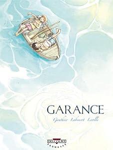 vignette de 'Garance (Séverine Gauthier)'