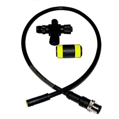Lowrance SimNet To N2K Adapter Kit Marine , Boating - Adapter N2k Kit
