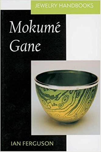 Book Mokume Gane by Ian Ferguson (2004-04-30)