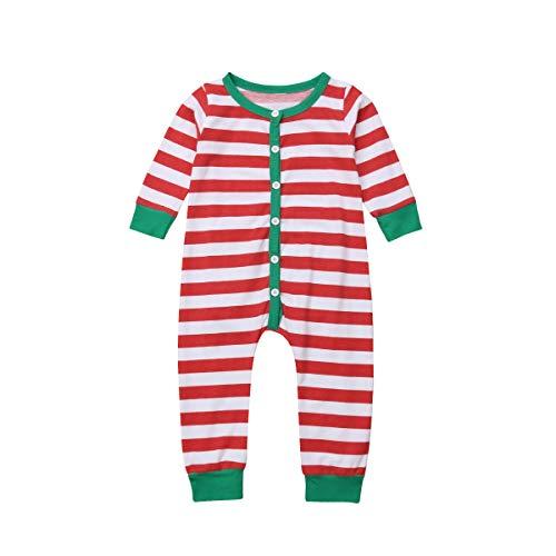 Listogether Infant Baby Kids Boys Girls Christmas Cute