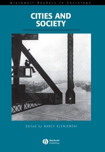 Cities and Society