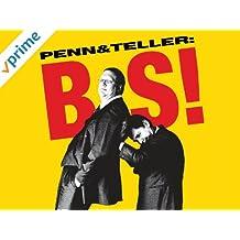 Penn & Teller: Bullshit! Season Two