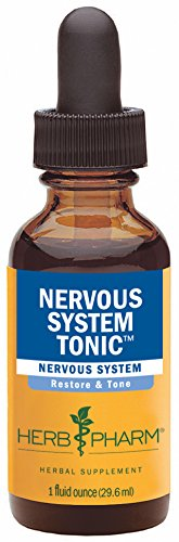 Herb Pharm Nervous Formula Strengthen