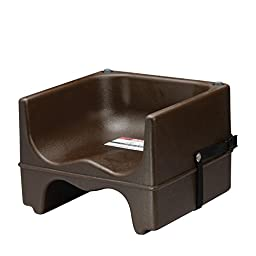 Cambro Manufacturing 200BC131 Booster Seat Brown (1 EACH)