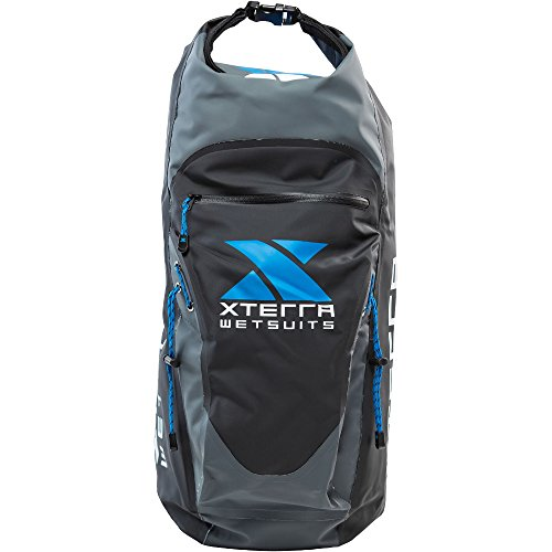 WETSUITS Waterproof Backpack Protects Elements