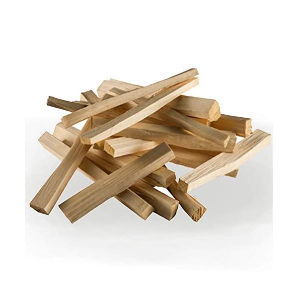 Sacco da 3,5 kg di legna da innesco essiccata in fornace, per accendere fuochi di ogni tipo, inclusi falò, stufe… 3 spesavip
