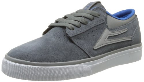 Griffin, Chaussures de skateboard homme - Beige (Tan Suede), 40 EU (7 US)Lakai