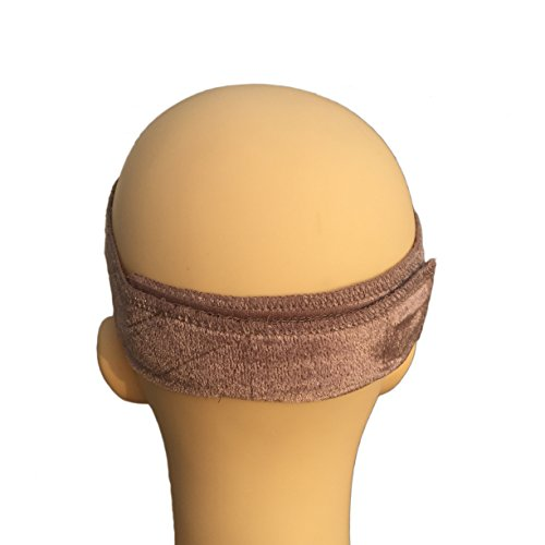 how to wear wig grip