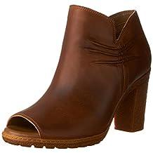 Timberland Women's GLANCY PEEP TOE Fashion Boots