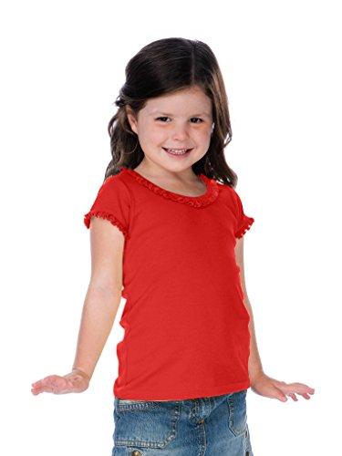 Kavio Little Girls Sunflower Sleeve product image