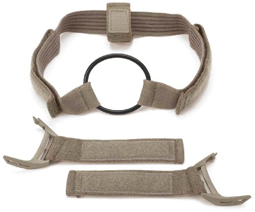 - Revision Military Desert Locust Goggle PDQ Quick Release System 4-0577-9301 Desert Locust Goggle PDQ Quick Release System Desert Tan, Multi
