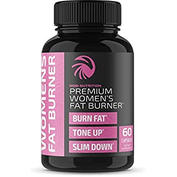 Amazon.com: Burn-XT Thermogenic Fat Burner - Weight Loss