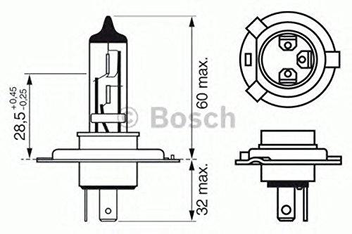 BOSCH 1987302046 Bosch Lampadine