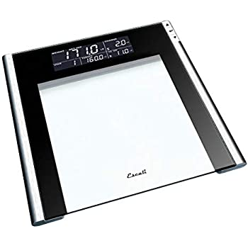Amazon Com Escali Ustt200 Track And Target Bathroom Body