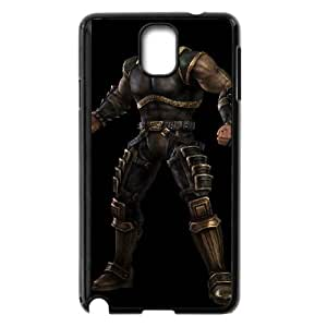 Fist Of The North Star Samsung Galaxy Note 3 Cell Phone Case Black E0603955