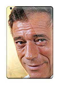 Hot Waterdrop Snap-on Yves Montand Case For Ipad Mini 2 3882776J19261883