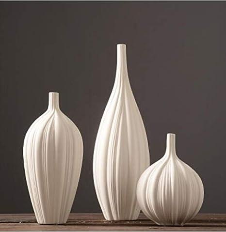 Soprammobili Modern Cinese Vaso di Ceramica Ornamenti Soggiorno Plug ...