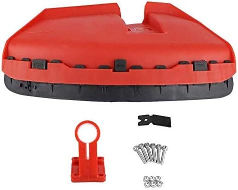 DierCosy Tools 26mm Eje Diam Hierba Cubierta De Protección De ...