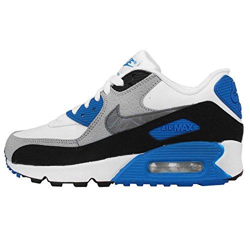 Nike Air Max 90LTR GS Youth–niños zapatillas de running zapatillas 724821–
