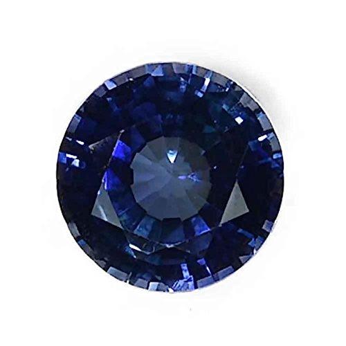 Blue Lab Sapphire Unset Loose