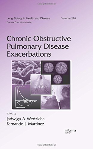 Chronic Obstructive Pulmonary Disease Exacerbations (Lung Biology in Health and Disease)