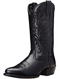 8f935fb3c841 Amazon.com  Deal of the Day  50% Off Western Boots  Clothing