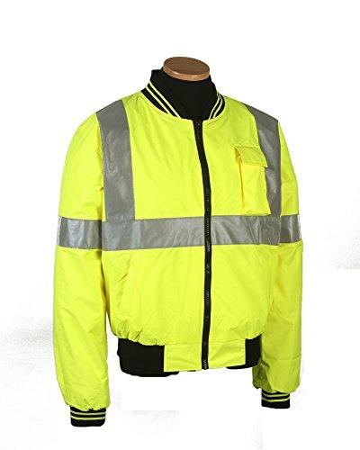 Safety Depot Windbreaker Resistant Pockets