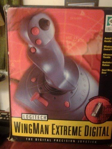 WingMan Extreme Digital