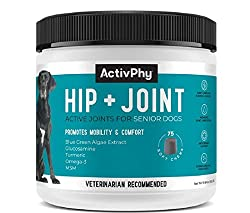 Image of the product ActivPhy Hip + Joint that is listed on the catalogue brand of ActivPhy.
