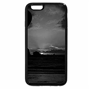 iPhone 6S Case, iPhone 6 Case (Black & White) - The_Great_Escape