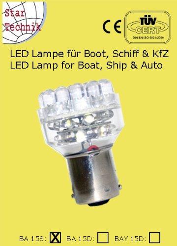 Led Ship Navigation Lights - 8