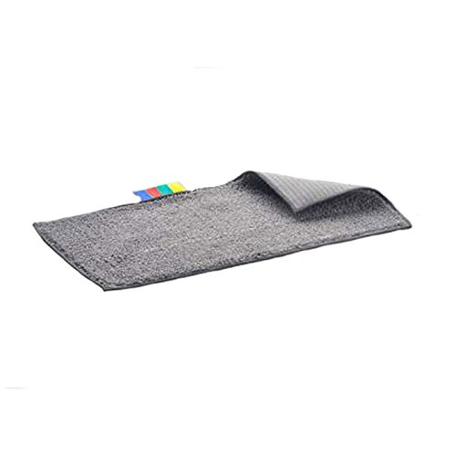 Vileda Professional 138695 Click Speed Mop Refills - Gray (case of 50) by Vileda Professional
