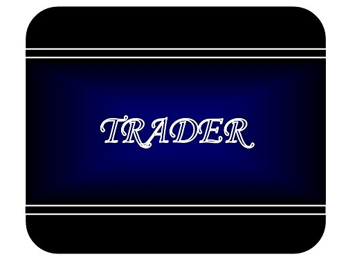 Job Occupation - Trader Mouse Pad ()