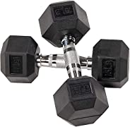 Fuxion Hand Weights