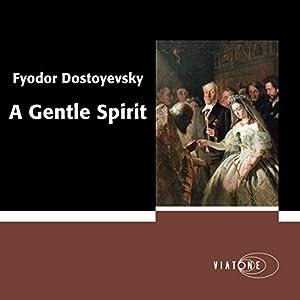 A Gentle Spirit Audiobook