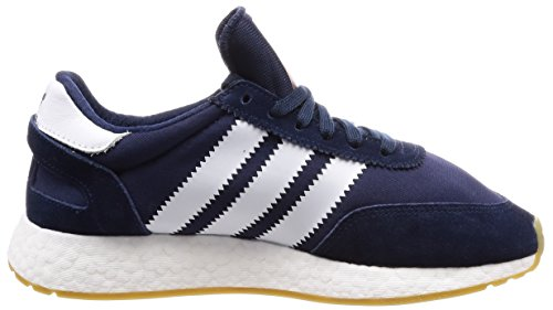 Scarpe Basse Adidas Sneakers Bb2092 Iniki Runner Cnavy / White / Cnavy