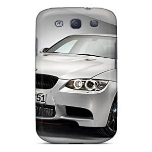 Tpu Shockproof/dirt-proof Bmw M3 Crt Cover Case For Galaxy(s3)