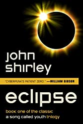 Eclipse (A Song Called Youth Book 1)