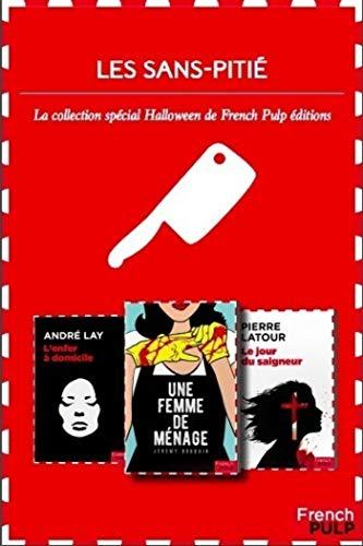 Les sans-pitié - Coffret spécial Halloween (French -