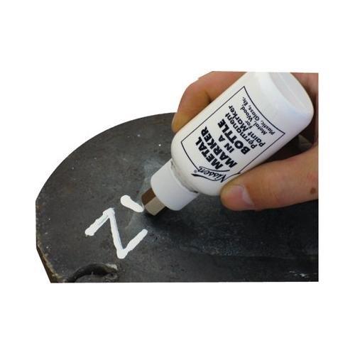 SEPTLS43600424 - Metal Markers In A Bottle by Nissen