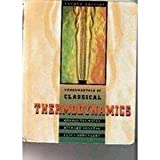 img - for Fundamentals of Classical Thermodynamics by Gordon J. Van Wylen (1994-06-14) book / textbook / text book