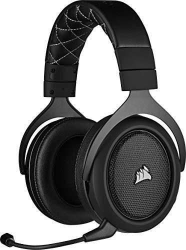 🥇 Corsair CA-9011211-EU – Auriculares inalámbricos