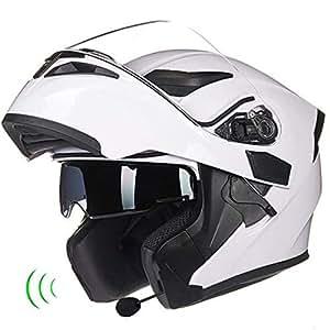 Moto Cascos Moto Cascos Ventilación A Prueba De Lluvia Con