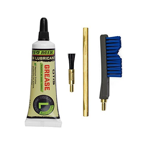 Otis Technology Grease with Short AP, End Brush and Rod