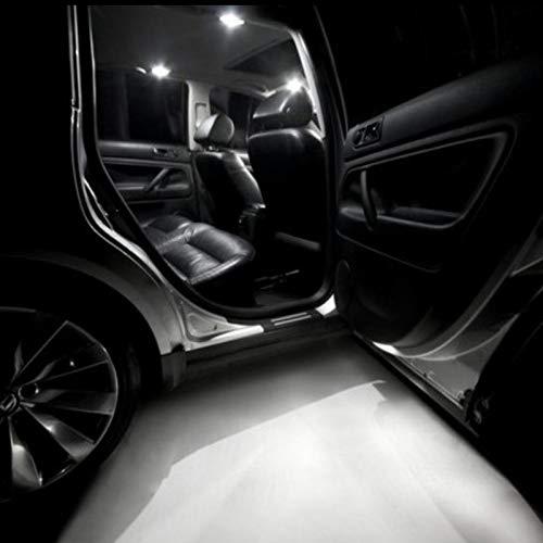 ZesfOr Plafonnier int/érieur LED BMW s/érie 1 E81//E82//E87//E88//F20//F21